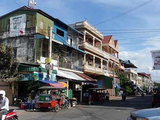 Around Phnom Penh 2