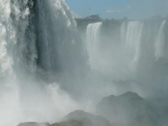 Iguaçu Brasil 11