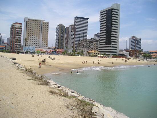 Fortaleza - Iracema Beach 2
