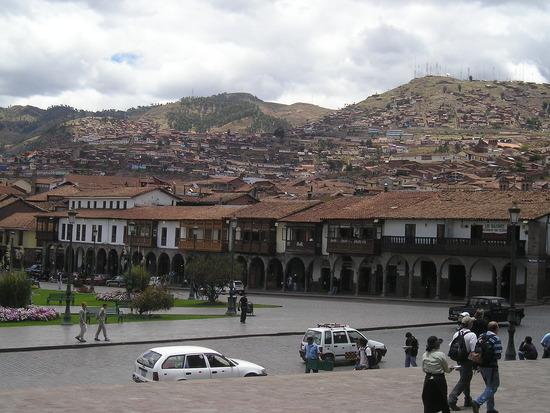 Cusco - Around Plaza de Armas 6