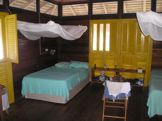 Uacari Lodge - Room