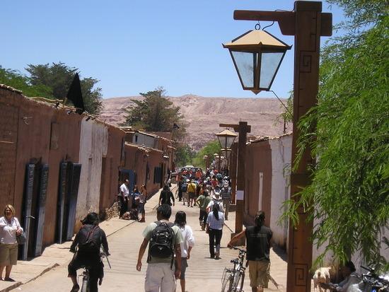 San Pedro main street 2