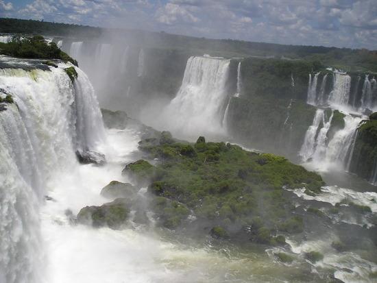 Iguaçu Brasil 13