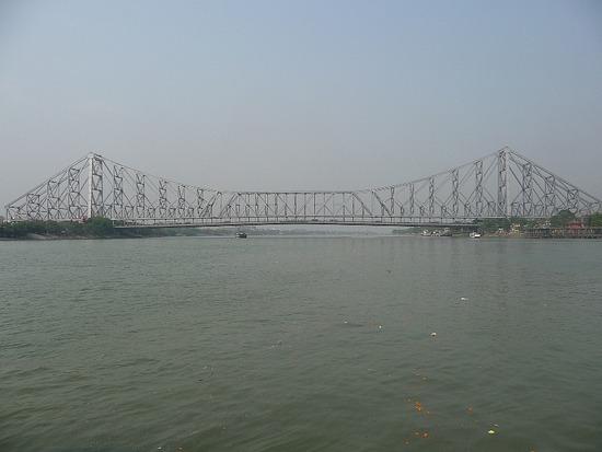 Hourah Bridge