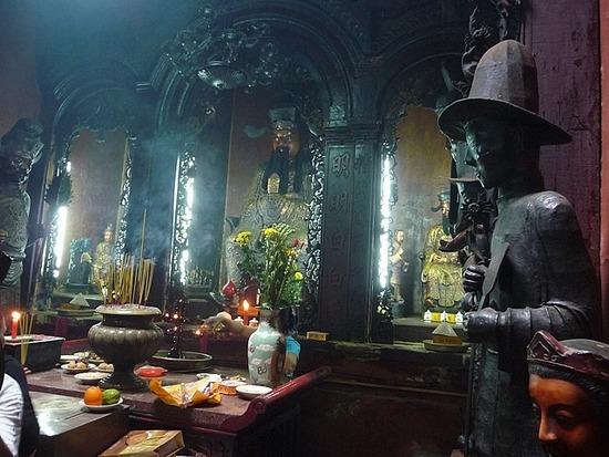 Jade Pagoda 2