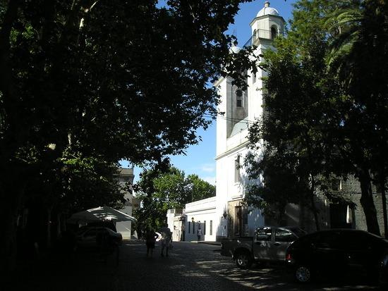 Colonia del Sacramento - Old town 4