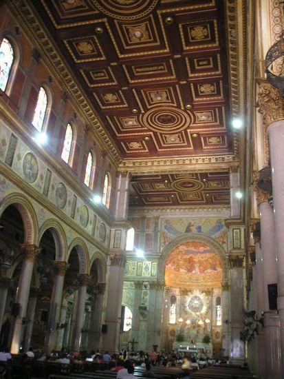 Belem - Basilica 3