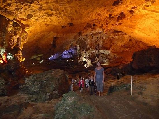 Cave 5