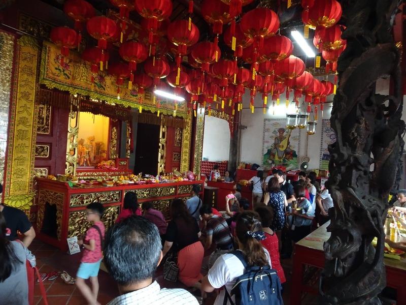 Kuan Yin Teng temple 3