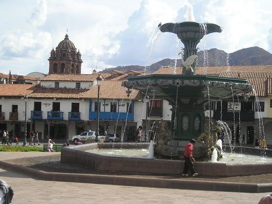 Cusco - Around Plaza de Armas 2
