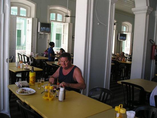 Fortaleza - Self Service Lescale