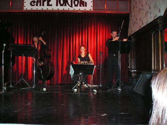 Cafe Tortoni - Tango Show 2