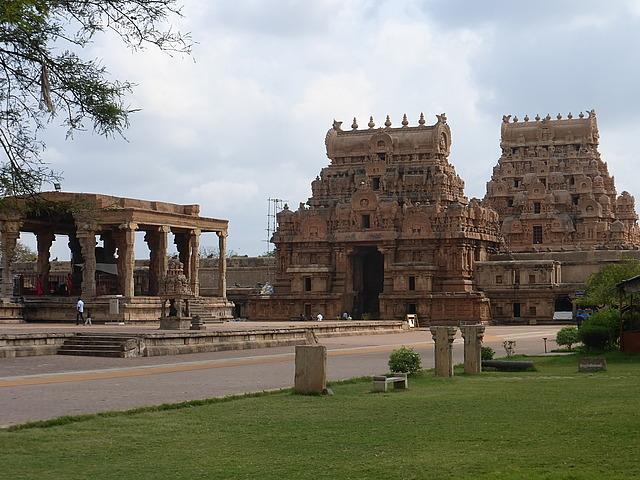 Big temple 7