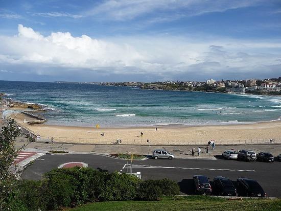 Sydney Eastern Suburbs - Bondi Beach 1