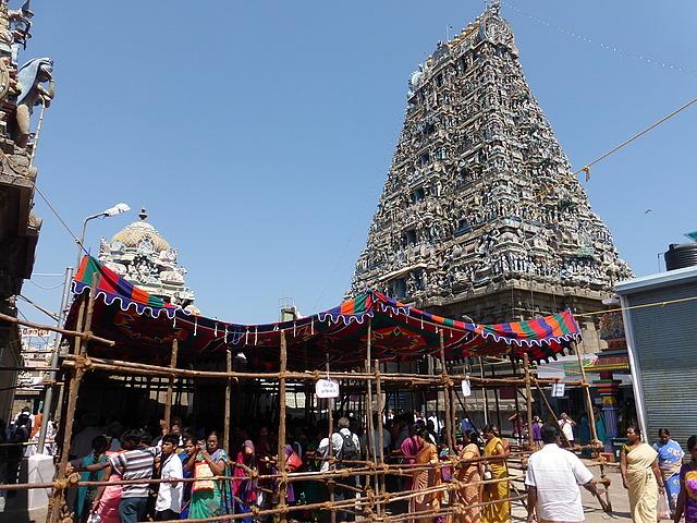 Kapaleeshwarar Temple 1