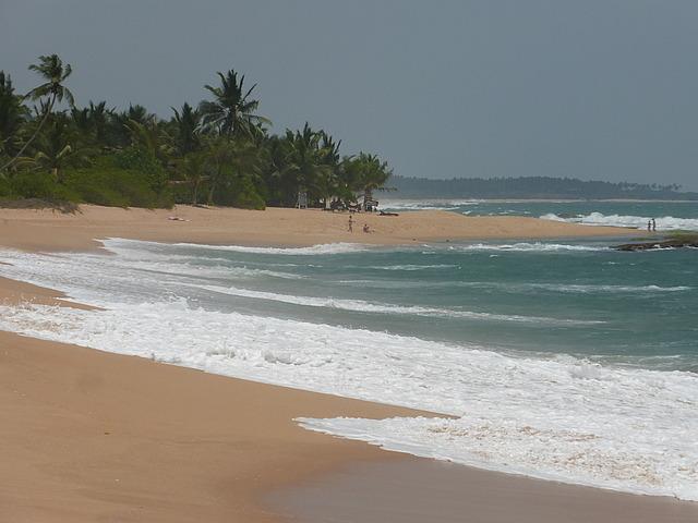 Tangalla - Medilla Beach