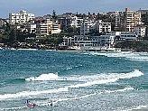 Sydney Eastern Suburbs - Bondi Beach 2