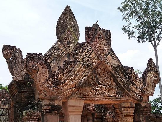 Banteay Srey 3