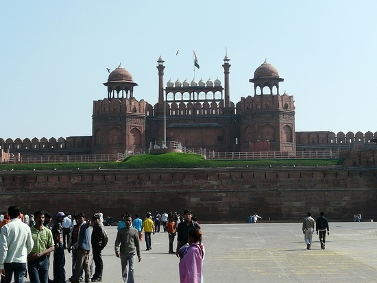 Sights - Red Fort 1