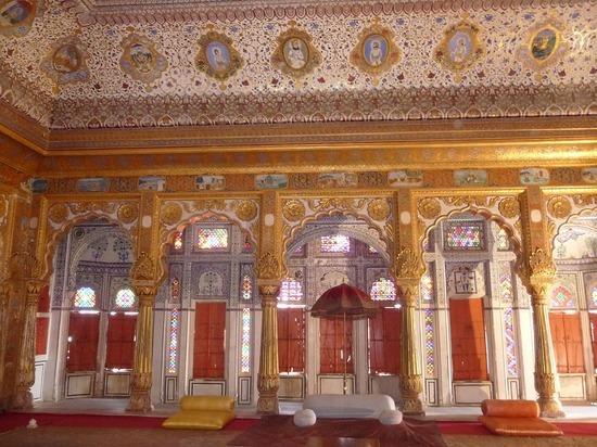 Meherangarh Fort 4