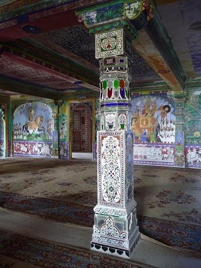 Dungapur - Jama Mahal 6