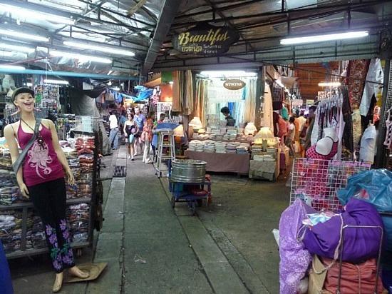 Weekend Market 2