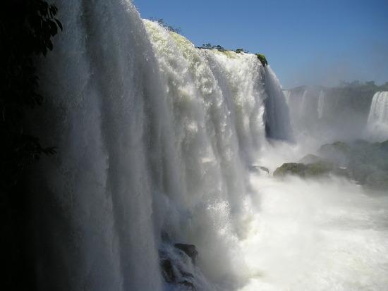 Iguaçu Brasil 5