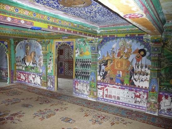 Dungapur - Jama Mahal 3