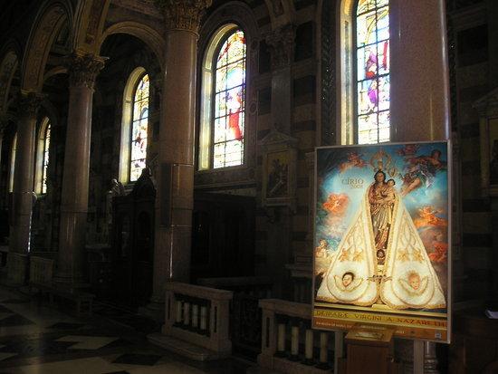 Belem - Basilica 2