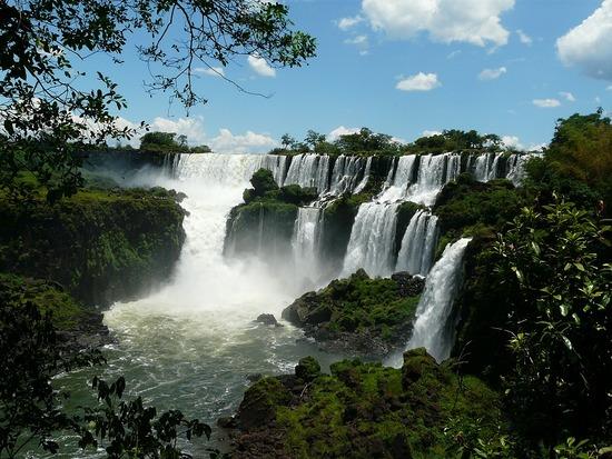 Iguazu Argentina Lower Trail 3