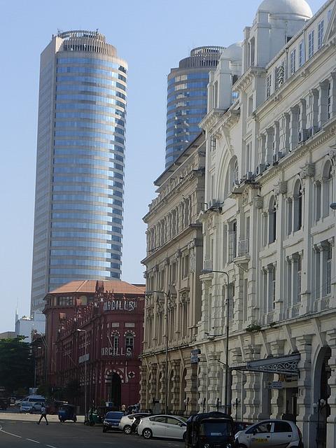 Fort - Buildings