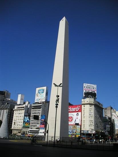 BA - Obelisk 2
