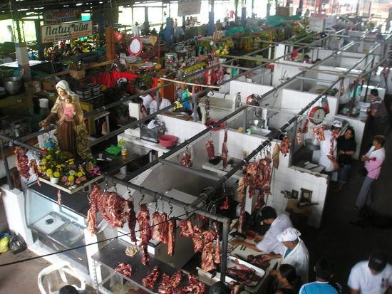 leticia market 1
