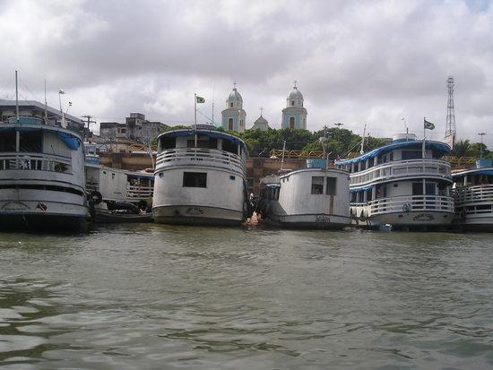 SantoremTrip on the river 3