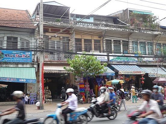 Around HCMC 2