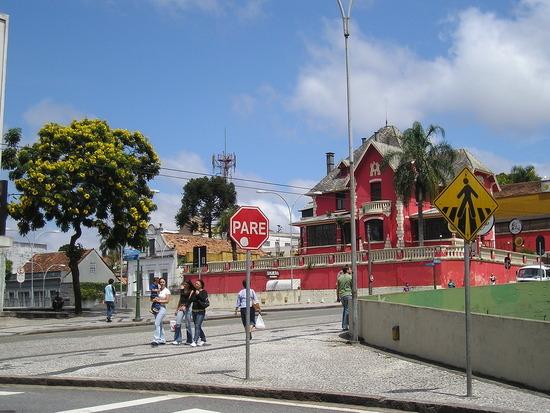 Curitiba - Historic area 5