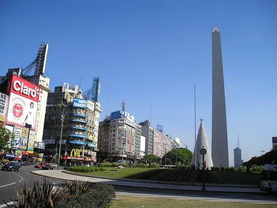 BA - Obelisk 1