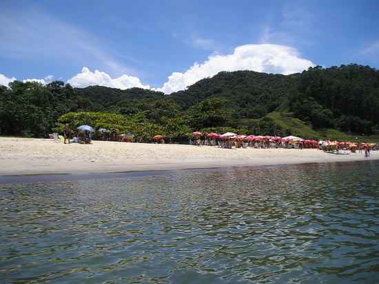 Sao Gonçalo Beach 2