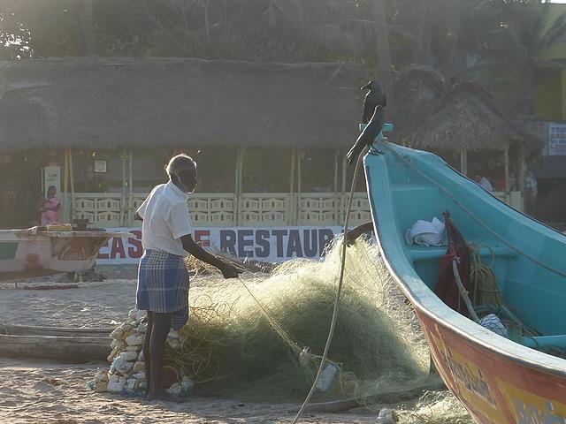 Fishermens Beach 2