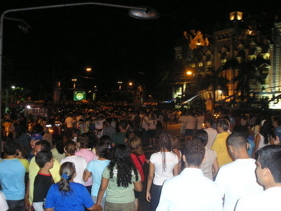 Belem - Cirio Procession 4 (Sat)