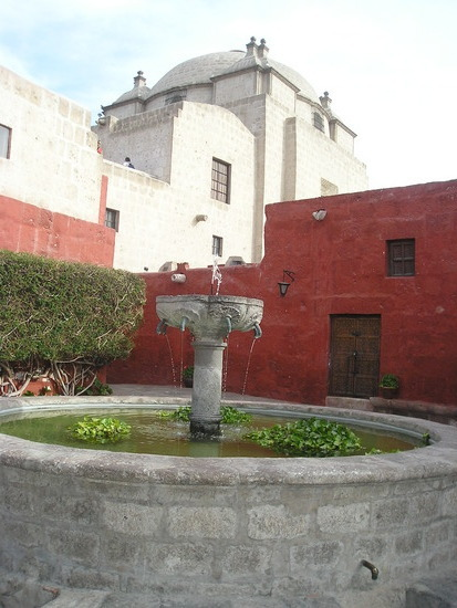 Santa Caterina Convent