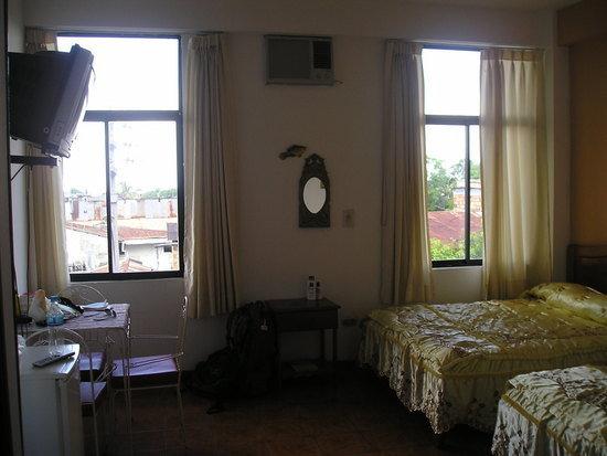 Hotel Marañon Room
