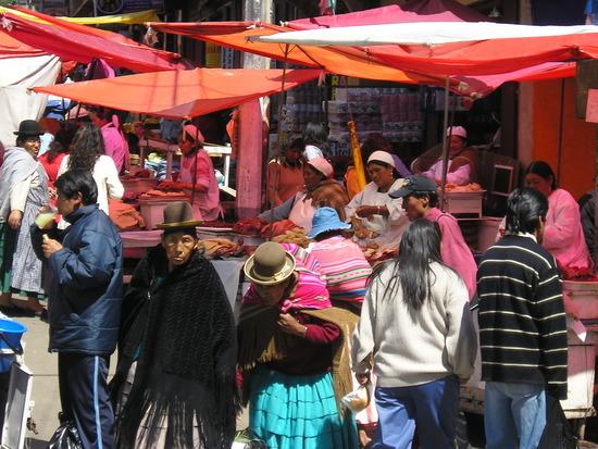 La Paz - Negro Market 3