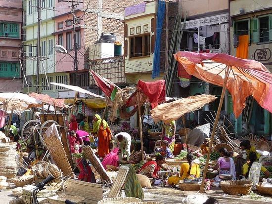 Around Udaipur town 2