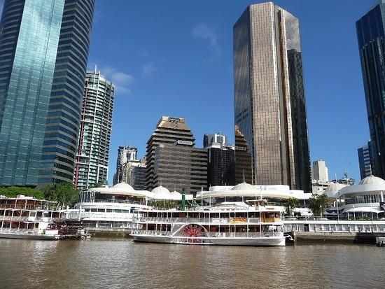 Brisbane City 2