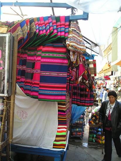 La Paz - Negro Market 5