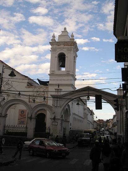 Sucre - Centre - 3