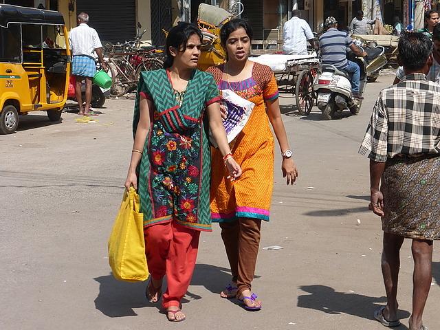 Local fashion