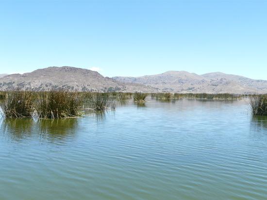 Uros - Floating Islands trip