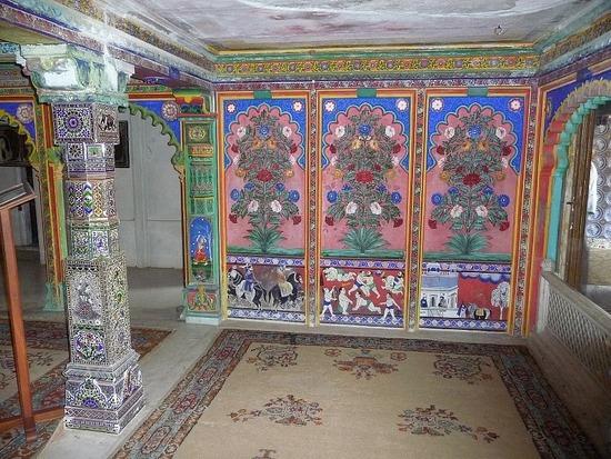 Dungapur - Jama Mahal 21